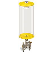 B5163-128AB021YW_Color Key 2 Feed Manual Yellow 1gal .25