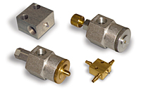 Spray Valves Group